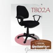 Silla Secretarial T802A - 7361