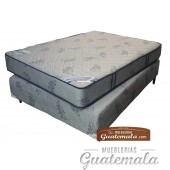 Cama DOBLE CENTURY 2 en 1 -King Size