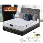 Serta Perfect Sleeper PLUSH Queen