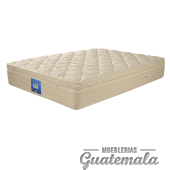 Blucomfort Top 60 - Matrimonial 7326-00052