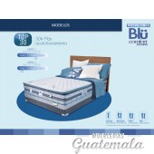 Cama Blucomfort Top 30 - Queen Size Olympia